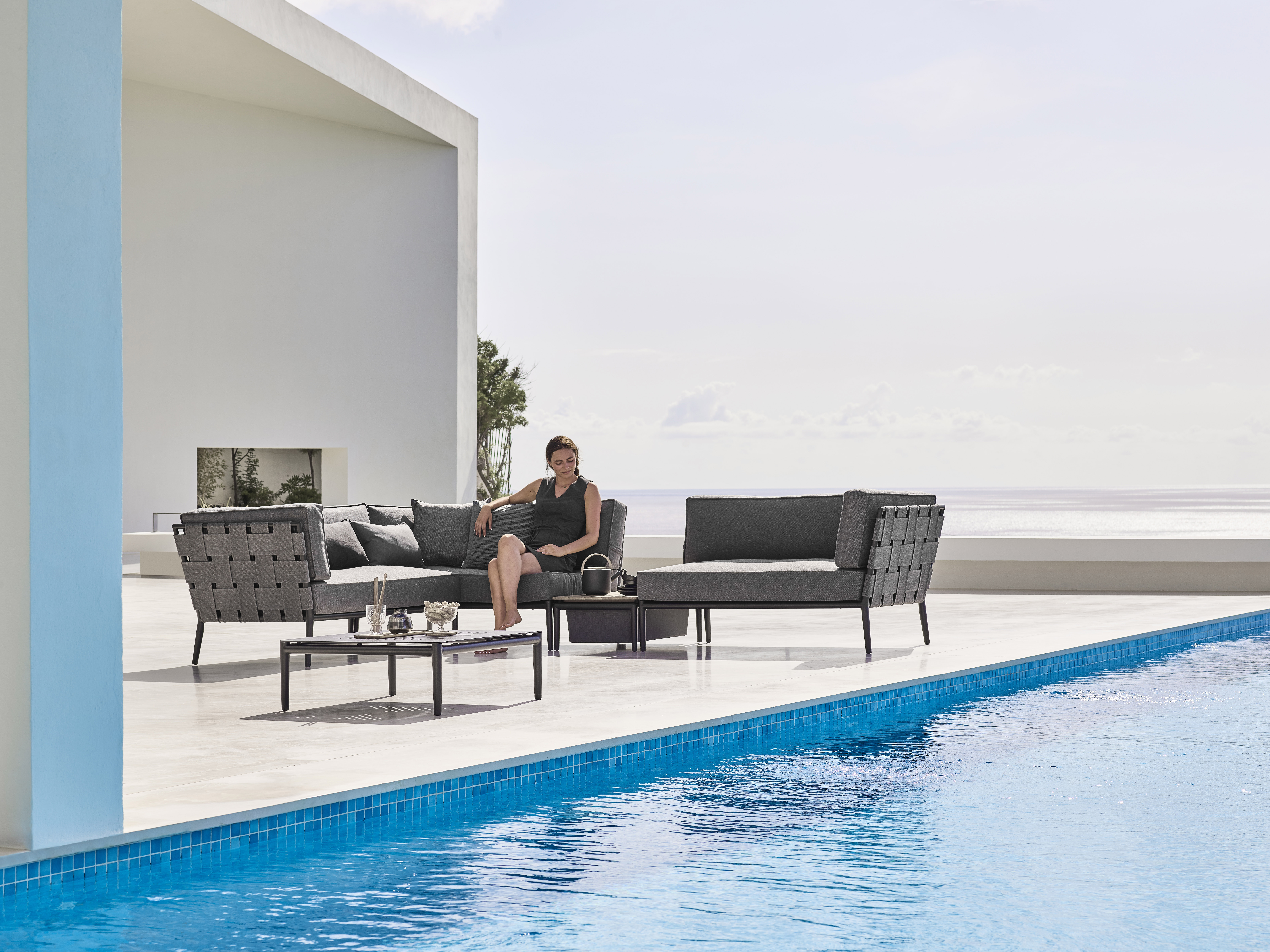 5 Ways To Make Your Outdoors A Chill Out Heaven Magazin Muebles  # Homes Heaven Muebles
