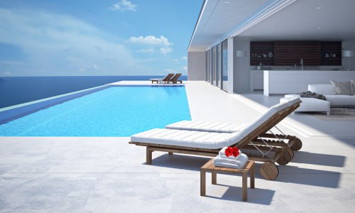 Sun Loungers – How To Pick The Right One For You