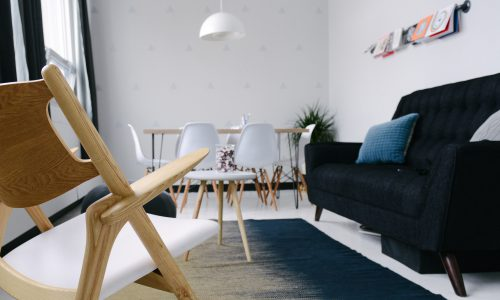 4 Home Essentials